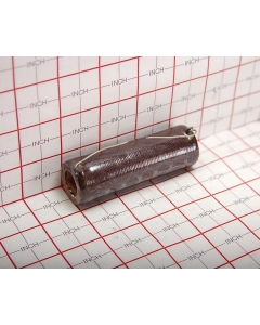 1 piece 10W 0.1 OHM 5/% OHMITE 20JR10E RESISTOR WIREWOUND