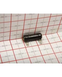 WARD LEONARD - RWF12W0.126 - Resistor, ceramic. 0.126 Ohm 12W.