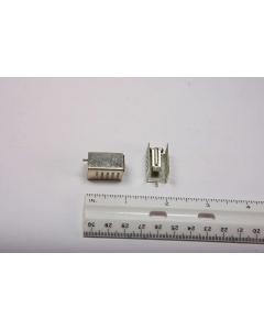 Thermalloy/Aavid - 7139D - Heatsink. TO-220.