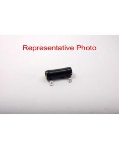 160 Ohm 25W 3/% Dale Resistor