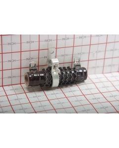WARD LEONARD - RWR75W0.5 - Resistor, ceramic. 0.5 Ohm 75W Adj.