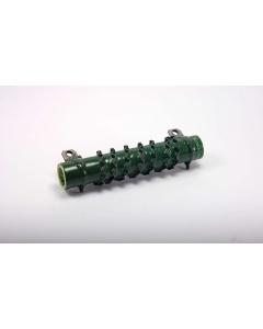 WARD LEONARD - RWR110W0.04 - Resistor, ceramic. 0.04 Ohm 110W.