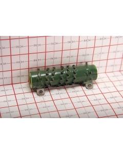 WARD LEONARD - RWR120W0.04 - Resistor, ceramic. 0.04 Ohm 120W.