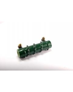 WARD LEONARD - RWR120W0.1 - Resistor, ceramic. 0.1 Ohm 120W.