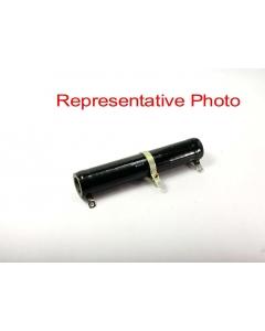 WARD LEONARD - RWA130W1 - Resistor, ceramic. 1 Ohm 100W Adj.