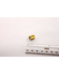 Chicago Miniature Lab - CM53 - Bulb. 14.4V 0.12Amp. Package of 5.