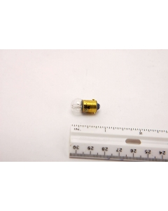 Chicago Miniature Lab - CM-W250 - Bulb. 14.4V 0.12Amp. Package of 5.