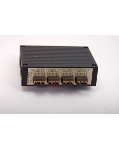 Daytronic Corp - 5064 - Four channel voltage/current conditioner.