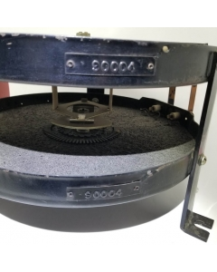 AO Smith- Joslyn Clark - 128-683 - Rheostat. Dual 1.25 Ohms 36.8Amp 600V.