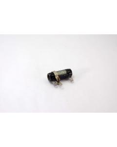 WARD LEONARD - RWA30W1 - Resistor, ceramic. 1 Ohm 25W Adj.