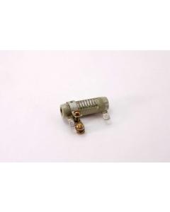 WARD LEONARD - RWA12W0.7 - Resistor, ceramic. 0.7 Ohm 12W Adj. Package of 2.