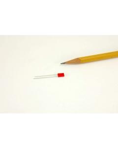 LUMEX - SSL-LX2473ID - LED. 2 x 4mm Red. Package of 25.