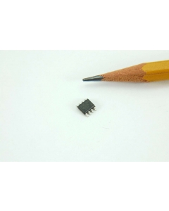 Atmel Corporation - AT24C01A-10SI-2.7 - IC, EEprom. 1K Bit 400KHz.