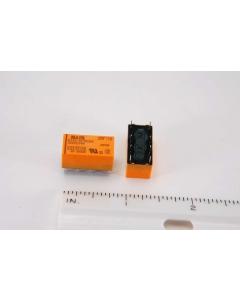 NAIS/Aromat - DS2E-M-DC9V - Relay, power. DPDT 2A 9VDC.