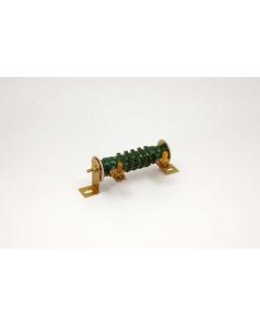 WARD LEONARD - RWR50W0.132 - Resistor, ceramic. 0.132 Ohm 50W.