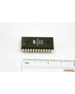 ATMEL - AT28C16-20PC - IC, memory. 16K EEPROM.