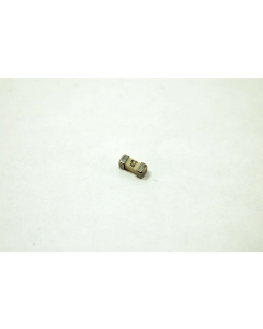 Fast Acting 32 VDC 3 A MFU Series SMD Fuse Surface Mount