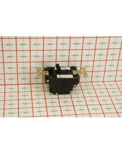 General Electric - CR101H - Switch, Motor. 2P 16A 277VAC M\max.