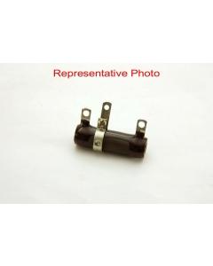 TTI - RSF2B-6.2K - Resistor, MOX. 6.2K Ohm 2W. Package of 40.