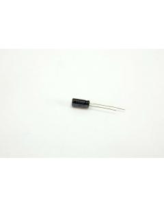 Nichia - UVR1H2R2MDA1TD - Electrolytic. 2.2uF 50V. Package of 15.