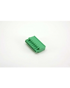 Phoenix Contacts - MVSTBW2,5/8-ST - Terminal block. 8 Position. Package of 2.