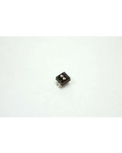 ALCO - ADE02 - Switch, slide. SPST 2P.