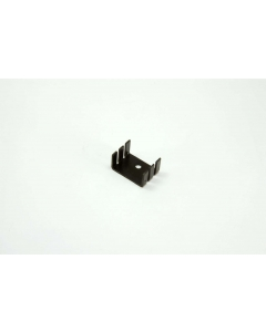 Thermalloy/Aavid - 530714B00000 - Hardware, heatsink. For TO-220 components.
