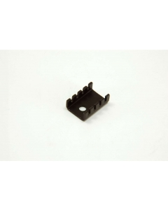 Thermalloy/Aavid - 577002B00000 - Hardware, heatsink. For TO-220 components.