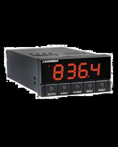 OMEGA - DP25B-E-R - Process Panel Meter