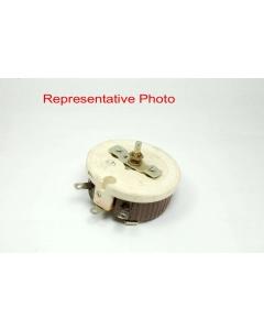 TRU-OHM - R150-1R - Rheostat. 1 Ohm 150W.