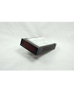 Newport Electronics Inc - 205-PV3R,C0 - Meter, voltage. DC. Digit/Alpha 3-1/2.