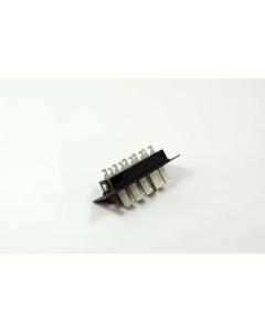 Cinch Jones - P-2410-SB - Connector, cinch. M 10 Pin, SB.