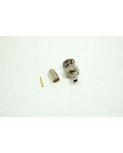 TROMPETER ELECTRONICS - UPL220-025 - Connector, coaxial. BNC 75 Ohm.