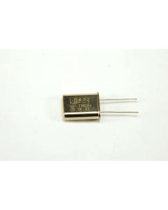 M-TRON - MP1-1.8432 - Crystal. 1.8432MHz.