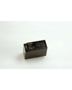 NAIS/Aromat - JW1AFSN-DC12V - Relay, power. SPST NO 10Amp 12VDC.