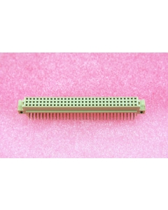 AMP INC - 650461-4 - Connector, din. Female 96 Position (32 x 4).