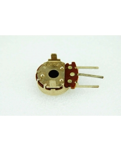 STACKPOLE - VR113 - Potentiometer. 25K Ohm 1/2W.