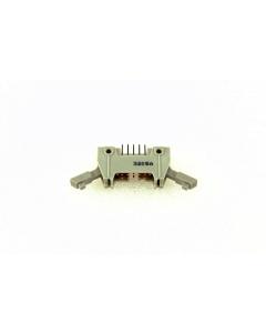 3M - 3793-6302 - Connector, header. M 10 Pin.