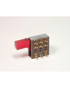 UID - 3-098 - Switch, push-pull. Package of 3.