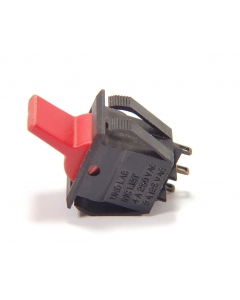 Carlingswitch - T203 - Switch, toggle. SPDT-8A. Package of 2.