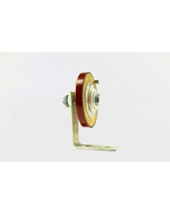 MIDWEST COMPONENTS - 9RV3A14 - Thyrite Disc/Varistor. 300VDC 3W.
