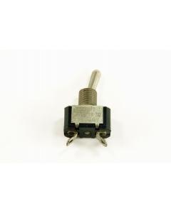 Cutler-Hammer / Eaton - 8811K17 - Switch, toggle. SPST 10Amp 115VAC.