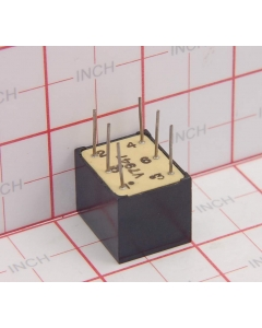Sprague - 11Z3101 - Transformer, pulse. Ratio: 1:1:1 (10-10-10 Ohms).