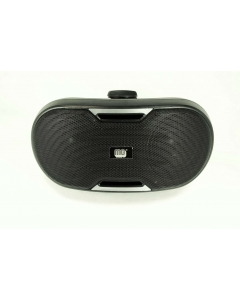 "MG ELECTRONICS - SB400T - Speaker. Indoor/Outdoor 4"" Dual woofer system."