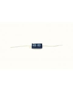 Elna - CAP4003 - Capacitor, electrolytic. 100uF 35V.