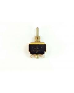 CUTLER-HAMMER - 8832K6 - Switch, toggle. DPDT 18Amp 125VAC.