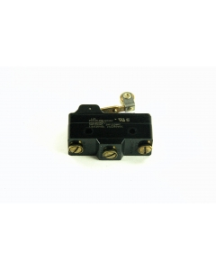 Honeywell/Microswitch - BA-2RV22-A2 - Switch, micro roller arm. SPDT.