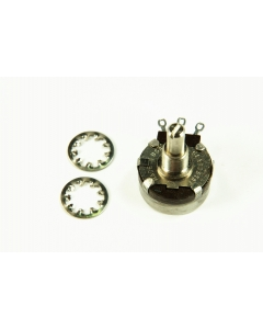 CLAROSTAT - RV4NAYSD504A - Potentiometer. 500K Ohm 2W.