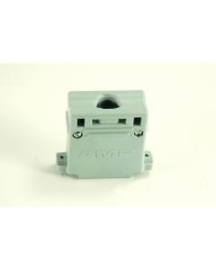 Amp Inc - 745134-1 - Connector, D-Sub hood.
