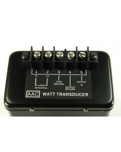 American Aerospace Controls Inc - 415A-10-230 - Watt Transducer